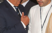 amr-h-enany-with-amr-moussa-secretary-general-of-the-arab-league