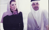 amr-h-enany-with-queen-rania-of-jordan